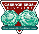 Cabbage Bros. Bikes