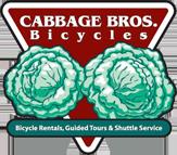 Cabbage Bros. Bikes