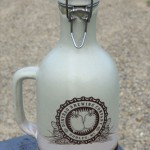 Dirtbag Brewery Growler